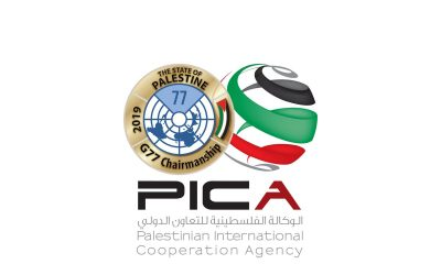 PICA – Palestinian International Cooperation Agency