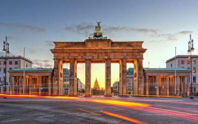 Berlin Ambassador