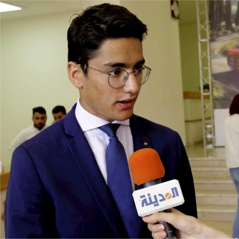 Omar Al Sadeh