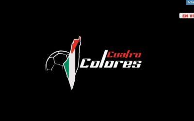 Cuatro Colores Documental